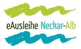 Logo der Onleihe eAusleihe Neckar-Alb