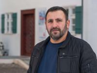 Mitarbeiter der StadtBücherei Langenau: Bülent Kilickaya
